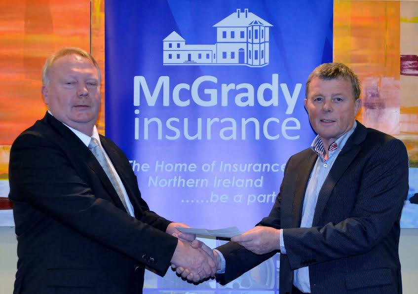 Exciting times ahead for the 2015 MSA ANICC McGrady Insurance Northern Ireland Rally Championship!